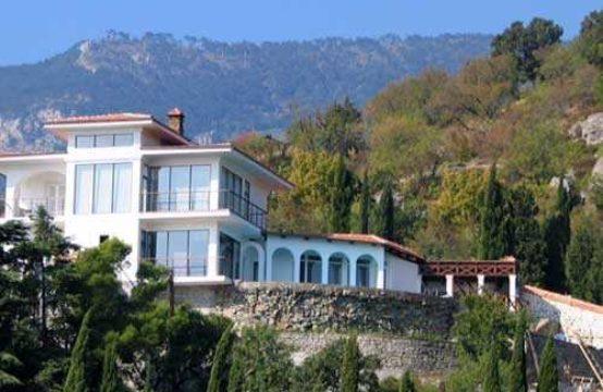 Элитный дом с видом на море