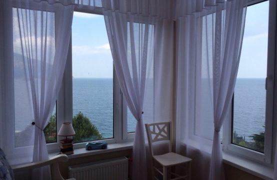 3 комнатная квартира на набережной ЖК &#171&#x3B;Резиденция солнца&#187&#x3B;