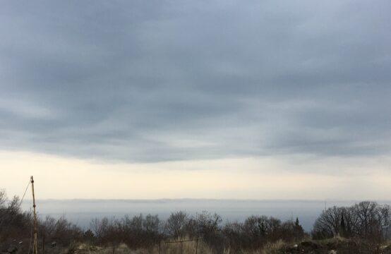 Участок 7 сот в Краснокаменке, Гурзуф с видом на море