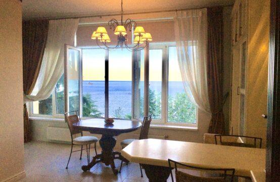 2 комнатные апартаменты на набережной Гурзуфа в ЖК Резиденция солнца